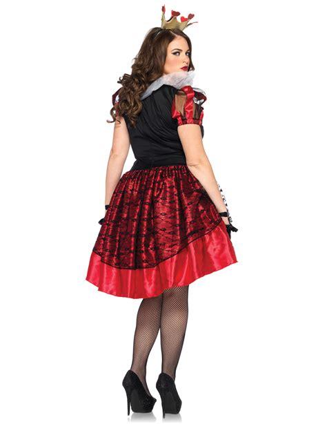 deguisement reine de coeur d 233 guisement reine de coeur avec corset femme deguise toi achat de d 233 guisements adultes