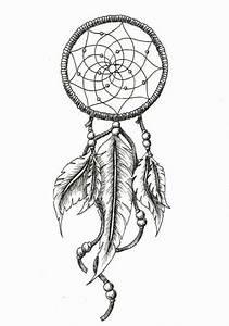 Dibujos De Atrapasueños A Lapiz Tattoo Art