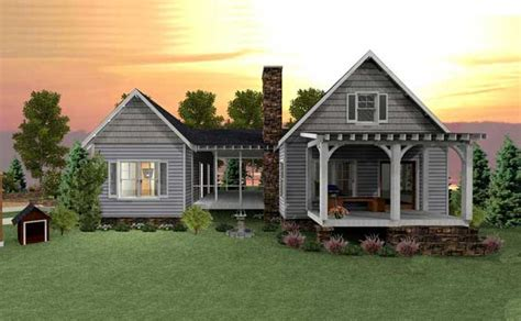 dog trot house plan dogtrot home max fulbright designs house plans