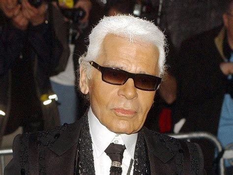 Best quotes of fashionable wit Karl Lagerfeld | Express & Star