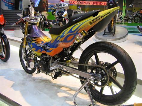Motor Suzuki Smash Modifikasi by Suzuki Smash Modifikasi Fu Thecitycyclist