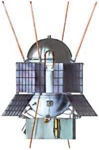 yuzhnoye design bureau kosmos 261