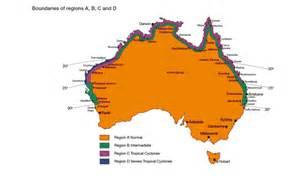 Wind Energy Maps Regions