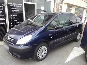 Lyon Negoce Auto : xsara picasso 2 0hdi90ch auto n goce ~ Gottalentnigeria.com Avis de Voitures