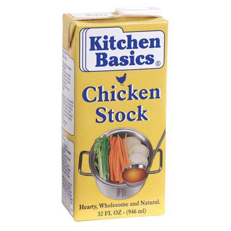 chicken stock finecooking