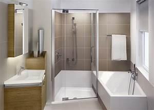 Badplanung Kleines Bad : badprofi bad ideen ~ Michelbontemps.com Haus und Dekorationen