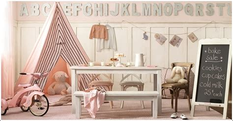 salle de jeux enfants decorate your child s room or playroom with a teepee