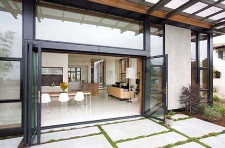 Indooroutdoor Connection  Landscape Design Trend