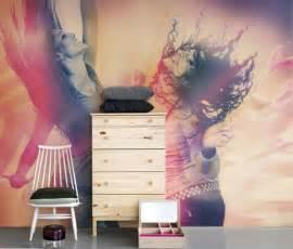 fototapete jugendzimmer jugendzimmer gestalten 54 coole ideen für die wände