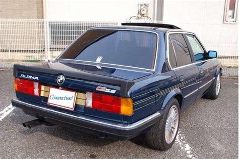 E30 Spoiler by Bmw E30 Alpina Rear Spoiler