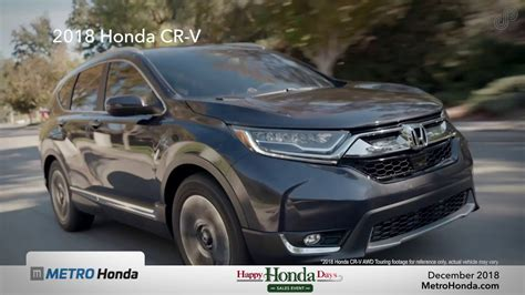 lease special  honda cr  youtube