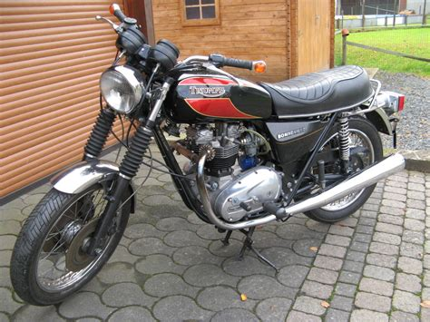 Triumph T140 Bonneville For Sale