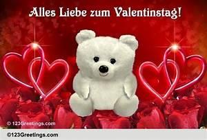 Keep In Touch Deutsch : german valentinstag cards free german valentinstag wishes 123 greetings ~ Buech-reservation.com Haus und Dekorationen