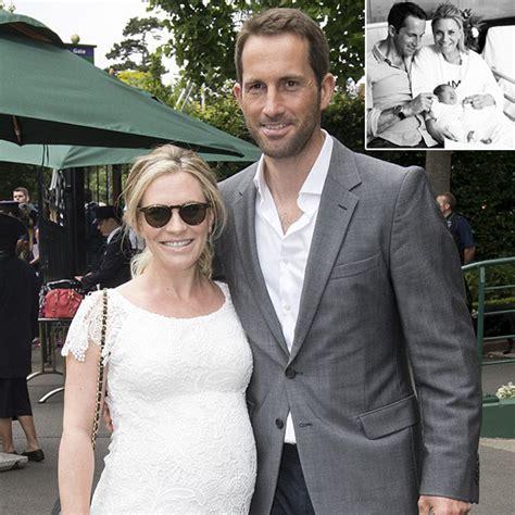 TV Presenter Georgie Thompson Married, Husband, Pregnant, Baby