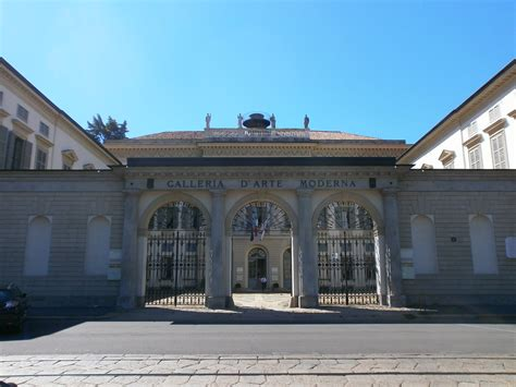 galerie d moderne milan galerie d moderne de milan milan r 233 servez des tickets pour votre visite getyourguide fr