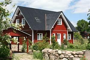 Schweden Farbe Rot : schwedenh user fjorborg h user ~ Whattoseeinmadrid.com Haus und Dekorationen