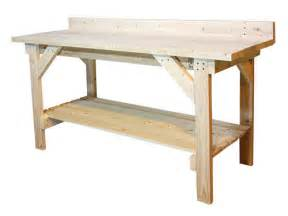 Custom Woodworking Benches by 6 Workmaster Workbench At Menards 174