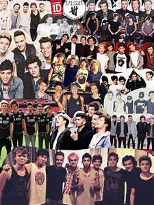 5SOS and One Direction Wallpaper - WallpaperSafari