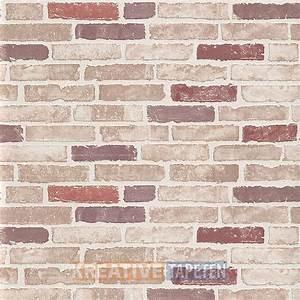 Tapeten Mit Steinmuster : tapete stein ziegel 3d 2 56 m steintapete vlies in 3 farbvarianten ebay ~ Markanthonyermac.com Haus und Dekorationen