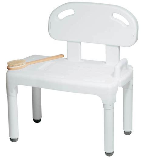 bath safetytransfer benches