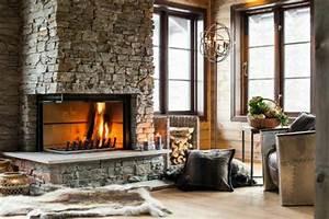 Kamin Im Wohnzimmer : schone wohnzimmer mit kamin ~ Michelbontemps.com Haus und Dekorationen