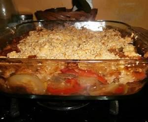 Crumble De Légumes : crumble aux l gumes recette de crumble aux l gumes ~ Melissatoandfro.com Idées de Décoration