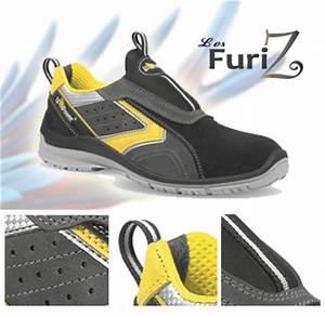 Chaussure De Securite Sans Lacet : chaussures de s curit ~ Farleysfitness.com Idées de Décoration