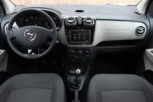 Prix D Une Dacia : prix dacia logan mcv prestige ~ Gottalentnigeria.com Avis de Voitures