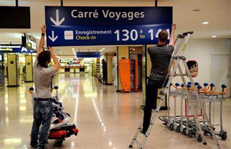 Bureau De Change Orly Sud by Magazine Du Tourisme 187 Informations Nouvelle Num 233 Rotation
