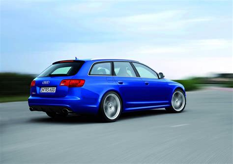 Audi Rs 6 C6 Top Speed by 2008 Audi Rs6 Avant Picture 227842 Car Review Top Speed