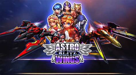 astrowings blitz  apk mod  android