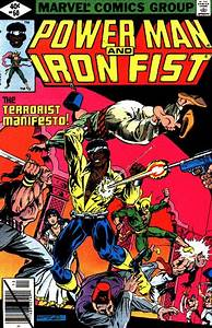 Power Man and Iron Fist Vol 1 60 | Marvel Database ...