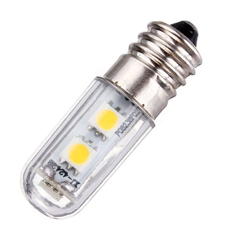 lowest price e14 1w 5050 smd 7 led white warm white corn