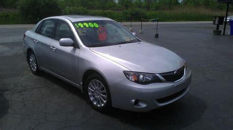 Find Used 2010 Subaru Impreza 2.5i Premium Sedan 4-door 2