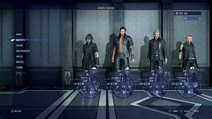 The Best Skills In The 39Final Fantasy XV39 Ascension Grid