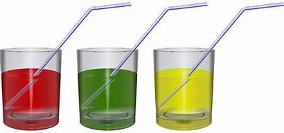 Juice Glass Clipart