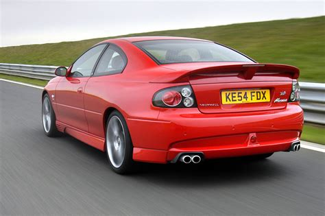 Vauxhall Monaro by Used Car Buying Guide Vauxhall Monaro Autocar