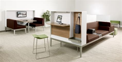 healthcare furniture collection engages users in common