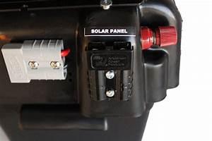 Batterie 12 Volts : quality built zenot extreme 12 volt battery box and dc dc ~ Farleysfitness.com Idées de Décoration