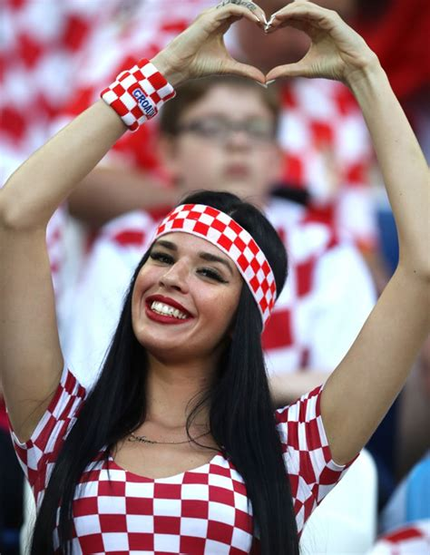 Fifa World Cup Best Fan The Day Rediff Sports