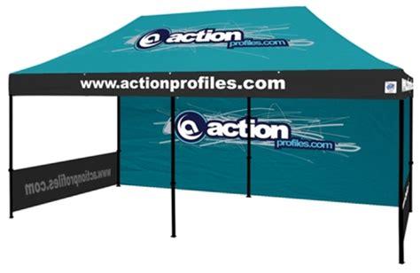 event pop  tent  custom printed canopy