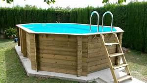Piscine Hors Sol Bois Petite Dimension : r glementation concernant les piscines hors sol ~ Zukunftsfamilie.com Idées de Décoration