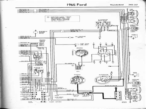 1957 Ford Wiring Diagram by Wiring Diagram For 1957 Ford Thunderbird Wiring Forums