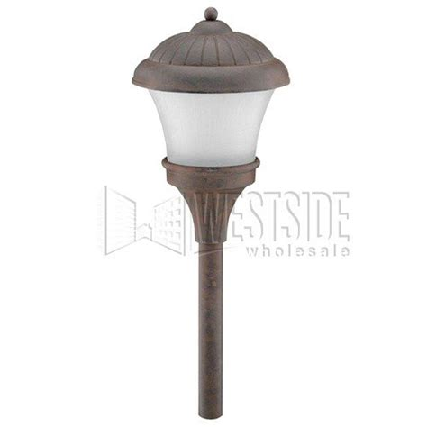 cs110ob malibu lighting low voltage solid metal landscape