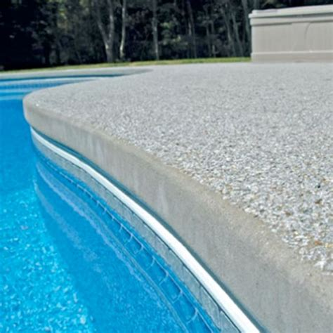 pool coping installation repair  replacement services