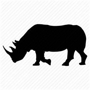 Rhino Icon | www.imgkid.com - The Image Kid Has It!