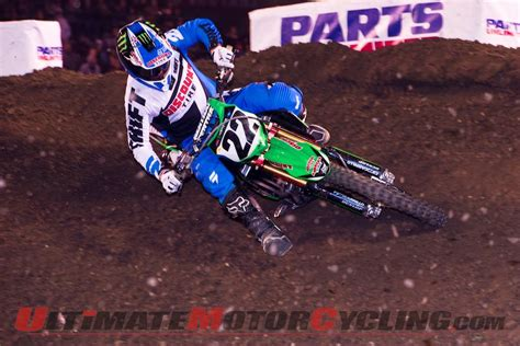 2015 Ama Supercross Tv Schedule Fox Sports