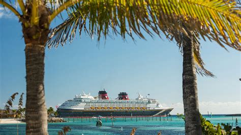 Disney Cruise Line Early 2022 Itineraries Include Hawaii ...