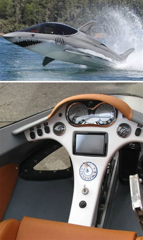 Seabreacher X Shark Boat Price by 10 Most Advanced Submarines