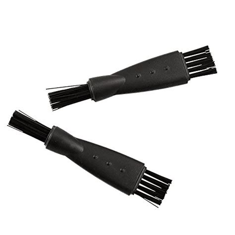 shave solutions shaver cleaning brush electric razor brushes